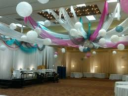 64 best wedding ceiling decor images on flower