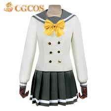 popular lovelive game cosplay buy cheap lovelive game cosplay lots