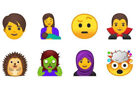 new emoji for android marks world emoji day with a brand new set of emoji and