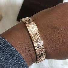 monogram bracelets 39 michael kors jewelry michael kors monogram bracelet from