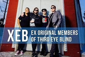 Hows It Gonna Be Third Eye Blind Xeb Ex Original Members Perform Debut Album U201cthird Eye Blind
