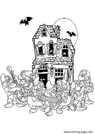 disney halloween color pages house music pages disney disney halloween coloring pages printable