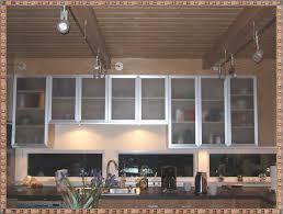 Frosted Glass Kitchen Cabinet Doors Frosted Glass Doors For Kitchen Cabinets Railing Stairs And