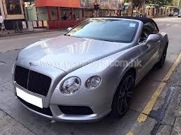 big bentley car gp motors ltd bentley continental gtc