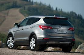 hyundai crossover 2014 2014 hyundai santa fe sport priced at 25 605