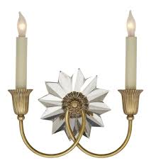Visual Comfort Sconces Shop For Crystal Sconces Visual Comfort At Foundry Lighting