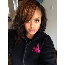 latest hairstyles in kenya take a look at singer avril s newest hair style