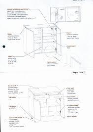 dimension meuble cuisine dimension meuble cuisine ikea cuisine d angle hallucinant