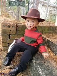 freddy krueger costume baby freddy krueger costume photo 2 2