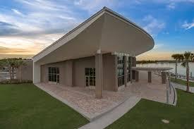 brannon civic center new smyrna beach wj construction