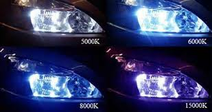 brightest hid lights for cars putting bright blue hid headlights on your car free auto vehicle