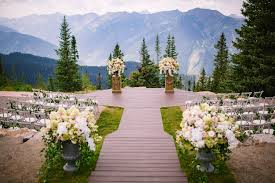 colorado springs wedding venues 25 fall wedding venues best locations for fall weddings