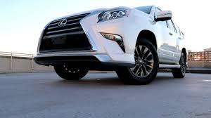 lexus gx platinum 2017 lexus gx 460 luxury f sport exterior interior in detail youtube