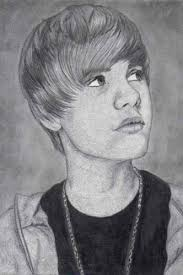 my justin bieber drawing by justinbieberswag on deviantart
