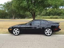 1988 porsche 944 turbo for sale 1988 porsche 944 turbo black magic 217hp for sale photos
