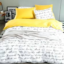 grey and yellow duvet cover u2013 idearama co