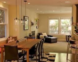 kitchen and dining room lighting ideas kitchen dining room lighting ideas decoration the