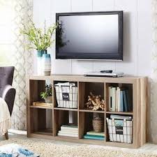 Baskets For Bookshelves Organizer 8 Cube Storage Book Shelves Eight Square Tv Stand Toy