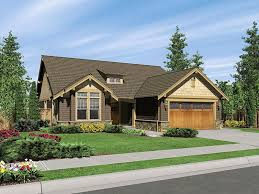 craftsman ranch house plans craftsman ranch home plans awesome single story style best house