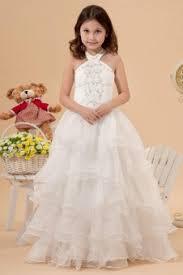 robe mariage enfants la vente en ligne robes de cortège enfant broderie