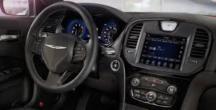 chrysler steering wheel the chrysler 300 interior redefines cool luxury contact us now