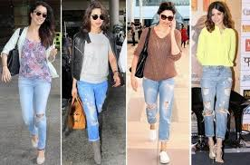 Light Colored Jeans What Do You Wear With Light Blue Jeans Updated