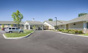 Drug Rehabilitation Center Floor Plan Newburgh Senior Living The Village At Hamilton Pointe