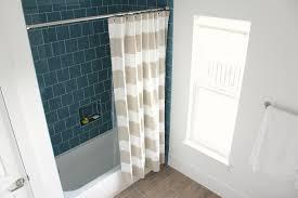 Denim Curtain Nobility Elements Of Denim Shower Curtain
