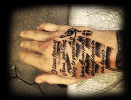tattoo pictures bible verse 50 bible verse tattoos for men scripture design ideas