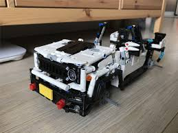 lego jeep wip moc jeep renegade lego technic mindstorms u0026 model team