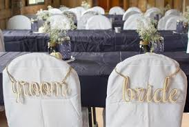 and groom chair signs decor wood laser cut groom chair signs 2583530 weddbook