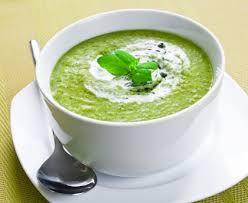 courgette boursin cuisine soupe de courgettes au boursin recette de soupe de courgettes au
