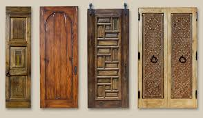 Reclaimed Wood Interior Doors Amazing Solid Wood Interior Doors Throughout Fabulous Uber Idea 25