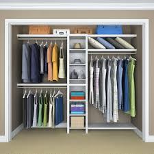closet organizer home depot wood closet systems wood closet organizers the home depot