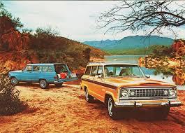 jeep wagoneer interior the jeep wagoneer