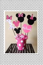 minnie mouse birthday decorations minnie mouse birthday decoration centerpieces baby shower