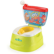 potty training toys sesame street elmo adventure potty chair