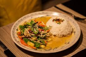 vietnamesische küche mittagstisch sinam restaurant