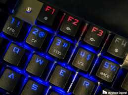 aukey km g3 mechanical gaming keyboard review windows central