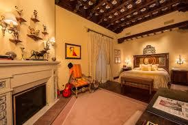 Spanish Style Bedroom by Hacienda De La Paz California 16 Idesignarch Interior Design