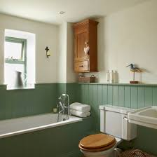 panelled bathroom ideas country bathroom with tongue and groove panelling country