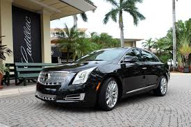 cadillac xts for sale 2013 cadillac xts offers country credibility