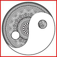 Coloriage De Mandala a Imprimer Coloriage Mandala Imprimer Gratuit