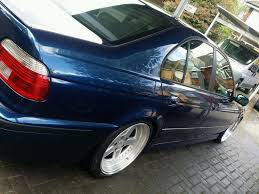 bmw e39 528i sport manual full electric on bc racing coilovers