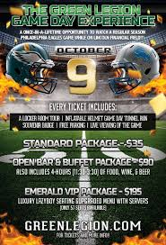 Super Buffet Hours by The Ultimate Game Day Football Fan Experience Tickets