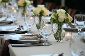 simple table decorations simple wedding reception decoration ideas utnavi info