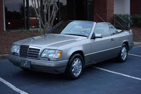 mercedes benz e320 for sale hemmings motor news