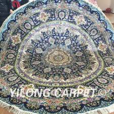 Round Persian Rug by Online Get Cheap Persian Round Rug Aliexpress Com Alibaba Group