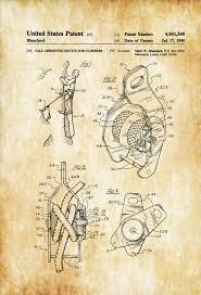 rock climbing silent partner solo belay patent patent print