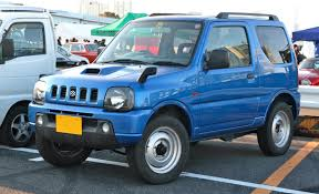 jimny katana fourtitude com the suzuki jimny is still being made